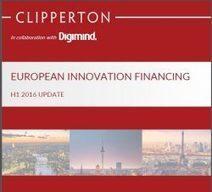 Évolution du financement de l'innovation en Europe – Bilan de Clipperton et Digimind | Product Managers Blog | wordpress | Scoop.it