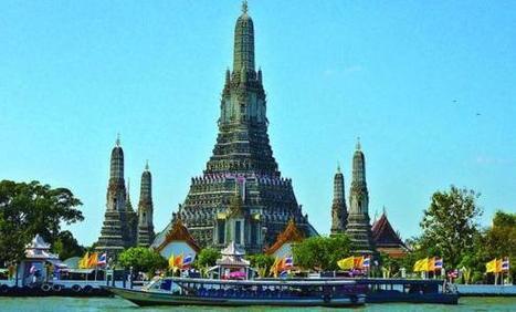 Thailand: One of world's finest destinations - Arab News | Bangkok Accommodation | Scoop.it