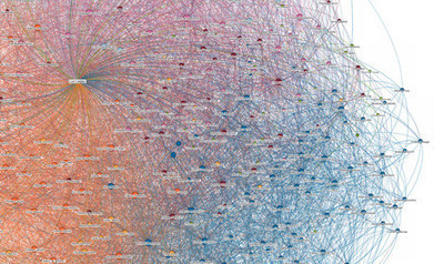 The psychology of data visualisation: beyond the numbers | Media news | Strategy | Scoop.it