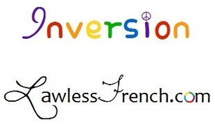 Euphonic Inversion - French Grammar and Pronunciation | French and France | Scoop.it