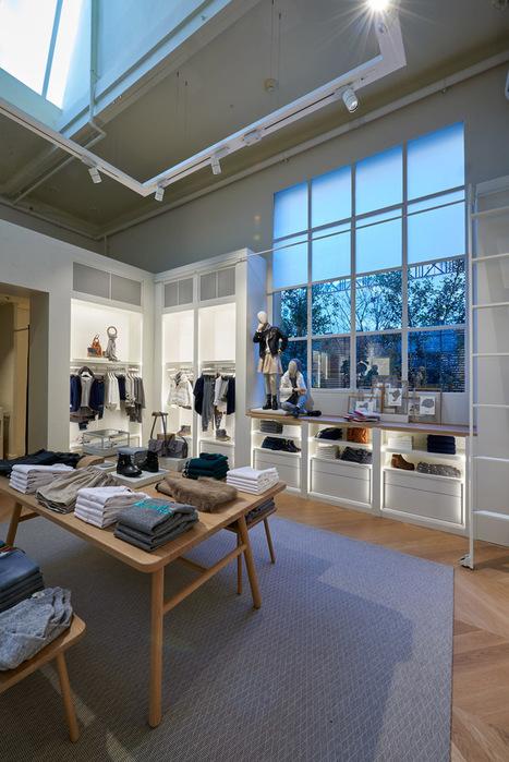 ¿No tienes tiempo? Inditex quiere que pagues en el probador | S Moda EL PAÍS | #ecommerce #retail | Scoop.it
