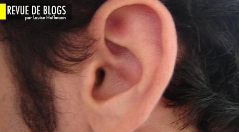 DS : devenue sourde | handicap et surdité | Scoop.it