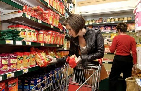 Hausse des prix agricoles: Qui doit payer? - 20minutes.fr | Génie alimentaire | Scoop.it