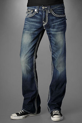 wholesale True Religion Jeans Men's Billy QT Rusty Barrel Medium Cheap outlet sale | Men's Bootcut Jeans_wholesaletruereligion.us | Scoop.it