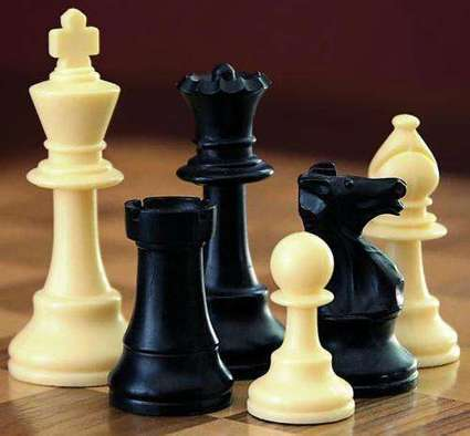 Deep Reinforcement Learning Machine Has Taught Itself to Play Chess at Higher Levels | Knowledge Models | Scoop.it