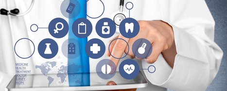 A Digital Health Advisor: The Next Logical Step in Healthcare Tech | Healthcare updates | Scoop.it