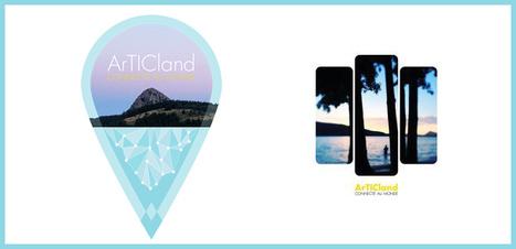 28.09.2016 - ArTICland – Le numérique, un nouveau monde ? | Rencontre Sarah Dietz, Marc Veyrat et Franck Soudan | Digital #MediaArt(s) Numérique(s) | Scoop.it