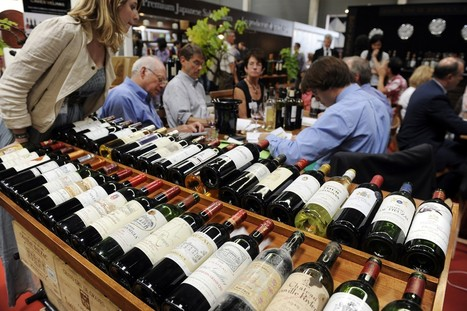 French wine exports down in 2013; low-priced bottles decline the most | The Wine & Spirits Market | Scoop.it
