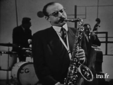 Jazz Plus Plus: Guy Lafitte Quartet (1958) | Jazz Plus | Scoop.it
