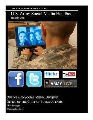 U.S. Army Social Media Handbook | Social Media Magazine(SMM): Social Media Content Curation & Marketing Strategies | Scoop.it