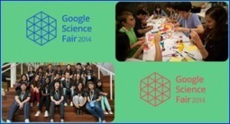 News: Google Science Fair 2014 – Ready for Project Ideas | Links from #ukedchat sessions | Scoop.it