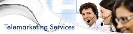 Telemarketing Services – An Integral Part Business | Business Telecommunication Services | Scoop.it