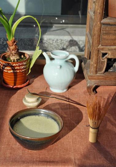 Tea Masters: Dynastie Sung | Fabuleux Japon... quand tu nous tiens ! | Scoop.it