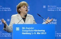 Un millón de empleos salvados en Alemania | Las cosas que me importan | Scoop.it
