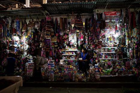 Cuadros y contrastes de Perú | Lamoula.pe (Pérou) | Kiosque du monde : Amériques | Scoop.it