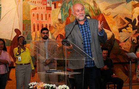 Secretaria da Cultura do Estado da Bahia promove curso de Política e Gestão Culturais | Investimentos em Cultura | Scoop.it