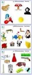 Juegos populares para estimular el lenguaje | Bibliotecas escolares de Albacete | Scoop.it
