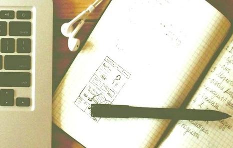 Influencia - Etudes - Tendances numériques et digitales 2014 : appliquer et non innover | Digital & Strategy | Scoop.it