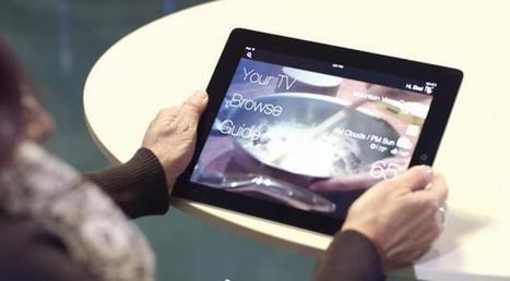 Ericsson sets out vision for TV, media landscape in 2020 | Change 2020! | Scoop.it