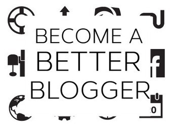 Tips to help you become a better blogger ~ Joe The SEOer | All Things Marketing & SEO | Scoop.it