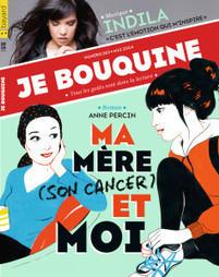 Je Bouquine n°363 – Mai 2014 | Nouveautés du CDI | Scoop.it