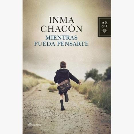 momentoparapensar: Mientras pueda pensarte | Inma Chacón | Scoop.it