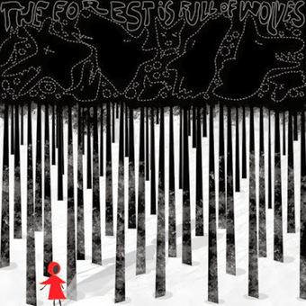 40 idees per treballar el conte de La Caputxeta Vermella | CONTES | Scoop.it