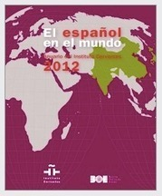 Spanish is already the second-most-used language on Twitter | ¡CHISPA!  Dual Language Education | Scoop.it