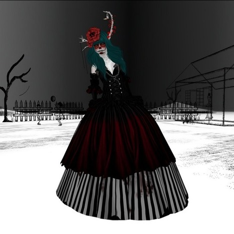 How do i look?: wish you were here | Free Stuff in Second Life | Scoop.it