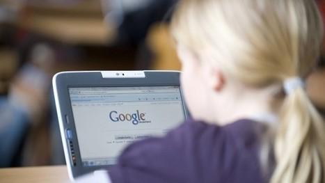 Digitale Schulen: Wie Schüler in der digitalen Welt lernen: Steve-Jobs-Schulen | Moodle and Web 2.0 | Scoop.it