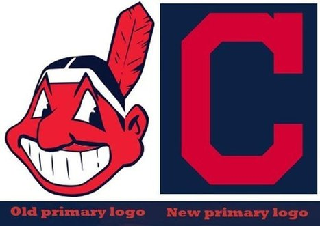 Cleveland Indians demote Chief Wahoo logo | Native American and Indigenous Literatures and Representations | Scoop.it