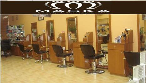 Experience the solace in beauty salon in Ang-m-Kio! | Best facial in ang mo kio | Scoop.it