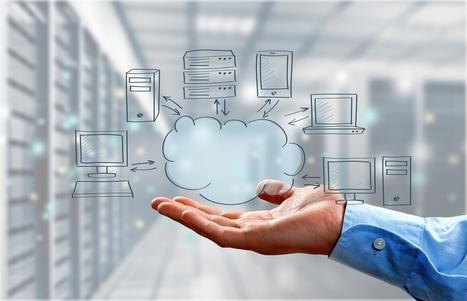 Les entreprises sont prêtes à investir davantage dans le Cloud | Cloud News | Scoop.it