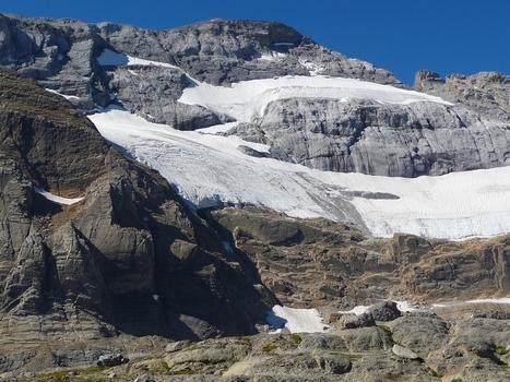 Journée splendide au lac Glacé du Marboré et à la brèche de Tuquerouye (2)|Le blog de Michel BESSONE | Vallée d'Aure - Pyrénées | Scoop.it