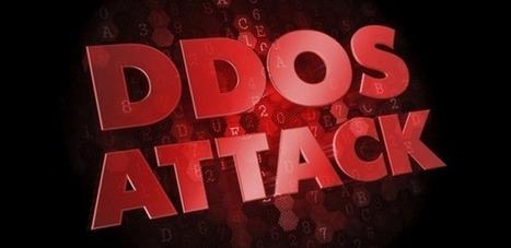 GitHub víctima de ataques DDoS en las últimas 24 horas | Ciberseguridad + Inteligencia | Scoop.it