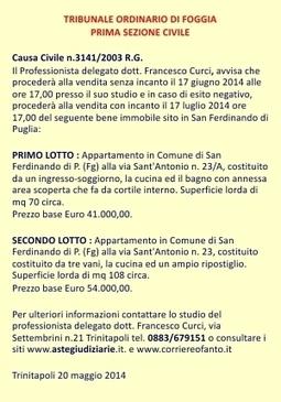 Puglia Tipica: le Pro Loco della regione a Canosa per promuovere il grano arso e l'enogastronomia pugliese | Travel Puglia | Scoop.it
