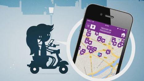 Sida: trois nouvelles applis pratiques | Esanté, Santé digitale, Santé Mobile, Santé connectée, Innovation santé, | Scoop.it