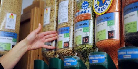 La vente en vrac séduit les consommateurs | Let me think about it | Scoop.it