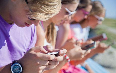 Snapchat, Periscope, Kik i Instagram: en fas un ús segur? | TIC-TAC al Baix Montseny | Scoop.it