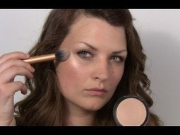 Want JLo's Glow? Get It By Trying This 5 Minutes To Glo Video   Goddess Hub   Scoop.it