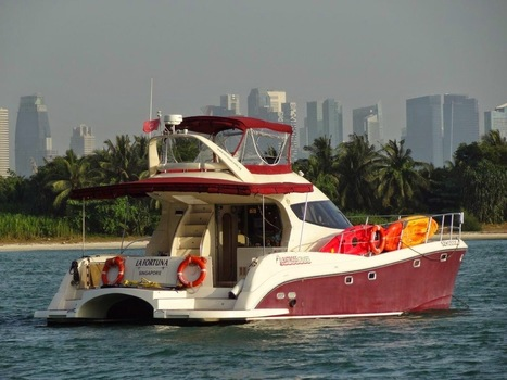 Yacht Charter Singapore – Frequently Asked Questions | Water Boats | Scoop.it