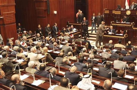 Shura Council approves law that allows military arrest | Égypt-actus | Scoop.it