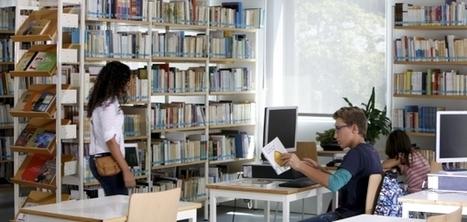 Alunos fazem voluntariado nas bibliotecas escolares e dão explicações a colegas | Pelas bibliotecas escolares | Scoop.it