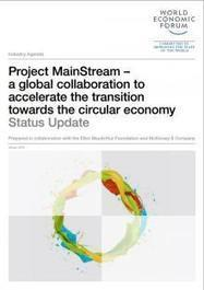 Project MainStream – a global collaboration to accelerate the transition towards the circular economy   Circular Economy Sweden   Scoop.it