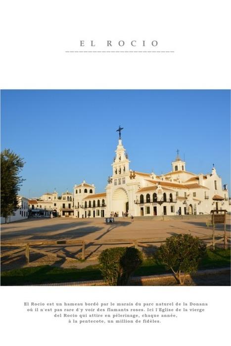 Un week-end pour visiter la province de Huelva   Actu Tourisme   Scoop.it