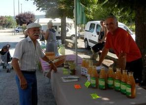 GUITALENS. Dernier marché de la saison - LaDépêche.fr   Communauté de commune du Lautrécois - Pays d'Agout   Scoop.it