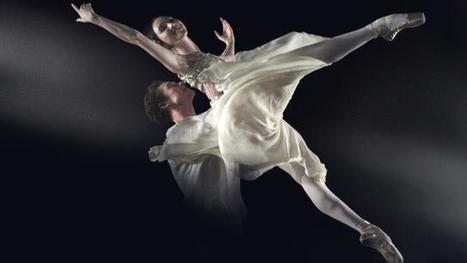 American Ballet Theatre: A History - Full Episode   Watch American Masters PBS online   The Art of Dance   Scoop.it