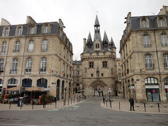 Immobilier à Bordeaux : un marché dynamique et attractif | Assurance de prêt online | Scoop.it