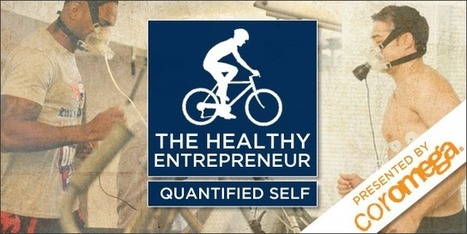 """The """"Quantified Self"""" Is Only the First Step to Better Health 