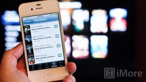 iCloud: The ultimate guide | iMore.com | academiPad | Scoop.it